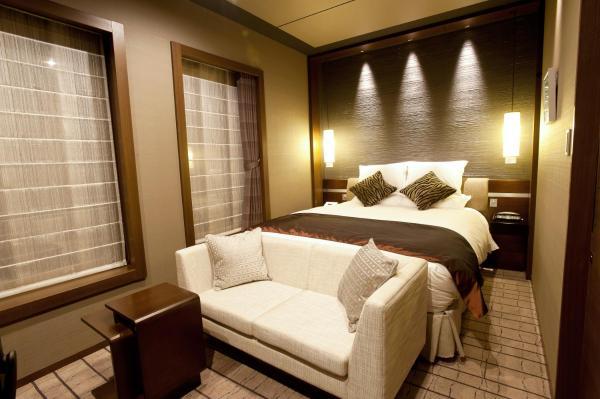 Granvia Floor - Double Room - Non-Smoking