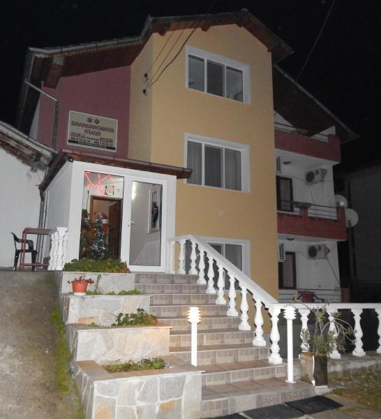 Hotellbilder: Balabanovata Kashta, Ivaylovgrad