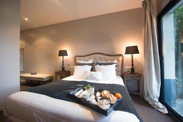 Hotel Pictures: Hotel Le Clos De La Prairie, Gouy-Saint-André