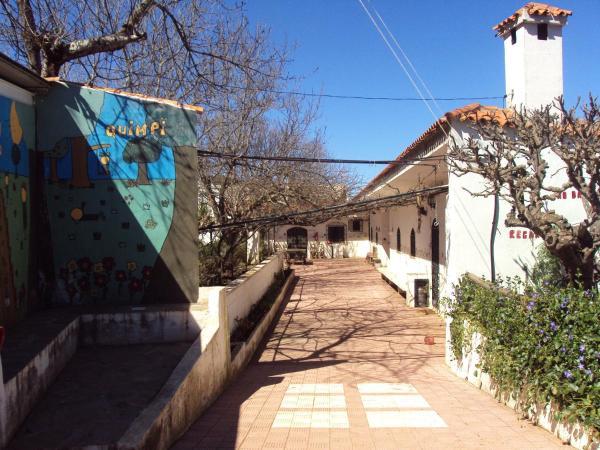 Hotel Pictures: Campamento Quimpi, El Rosario