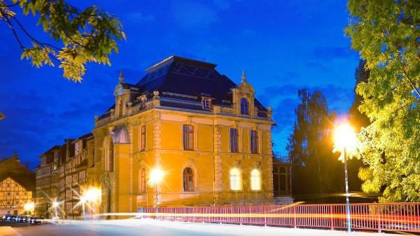 Hotel Pictures: Hotel Villa Ponte Wisera, Eschwege