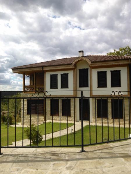 Hotel Pictures: Villa Kadem, Priseltsi