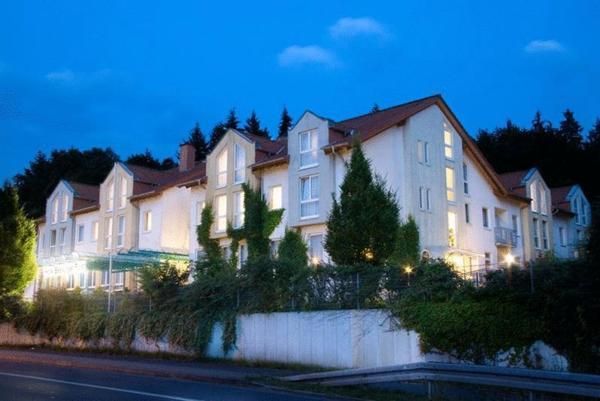Hotel Pictures: Hotel Bessunger Forst, Roßdorf