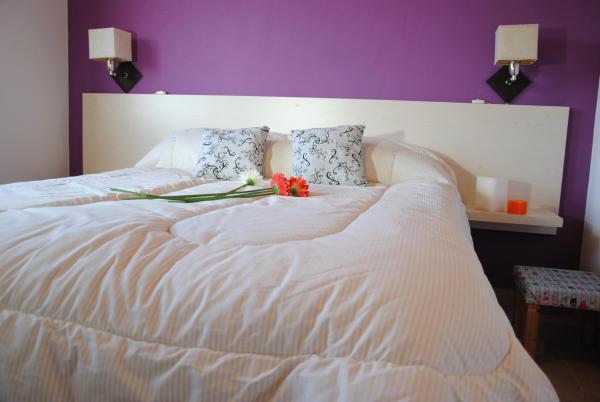 Fotos de l'hotel: Cabañas Colinas Serranas, Tandil
