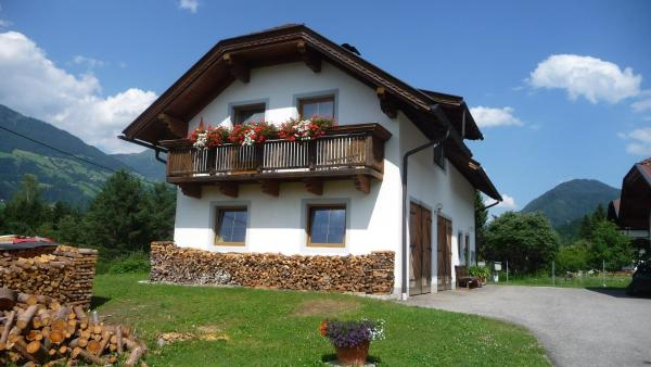 Hotelbilder: Ferienwohnung Waschnig, Greifenburg