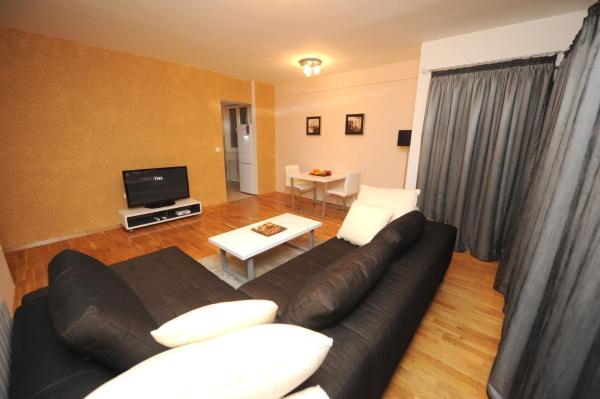 Superior One-Bedroom Apartment 5 - Orce Nikolov Str.