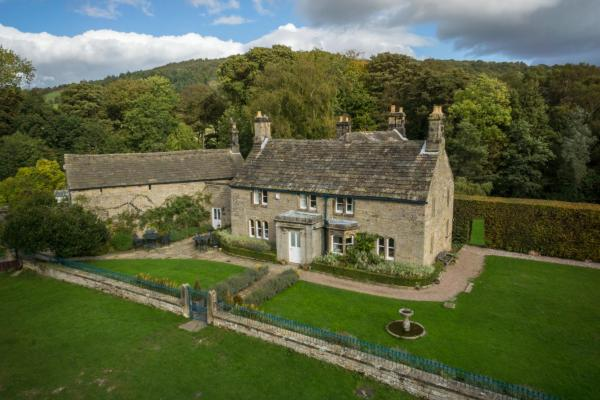 Hotel Pictures: Heathy Lea Bed And Breakfast, Baslow