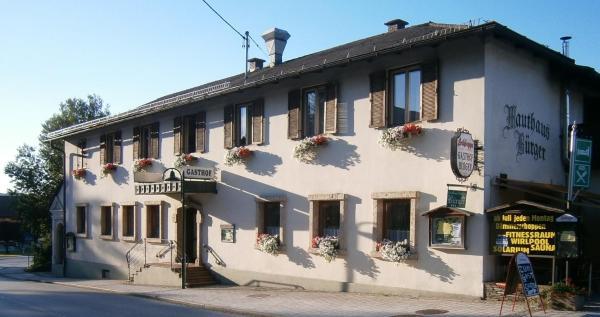Hotellbilder: Gasthof Pension Bürger, Schiefling am See