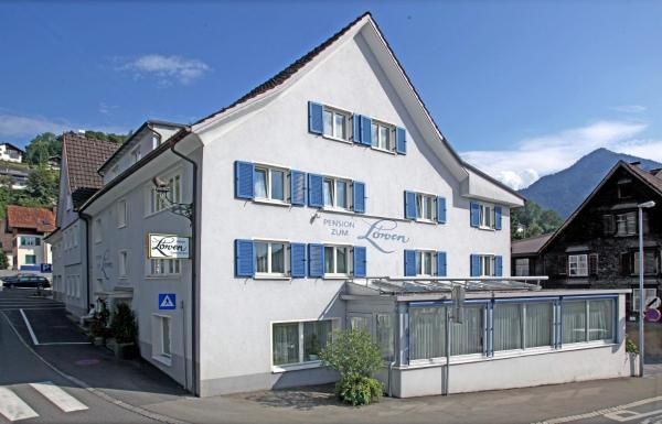 Φωτογραφίες: Pension Zum Löwen, Dornbirn