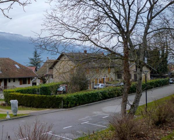 Hotel Pictures: La destination Lac du Bourget, Ruffieux