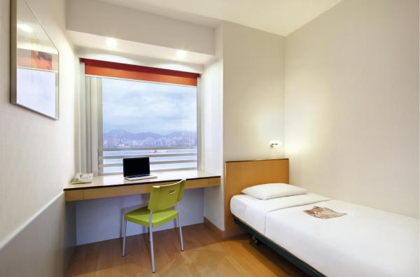 Standard Single Room with Harbour View