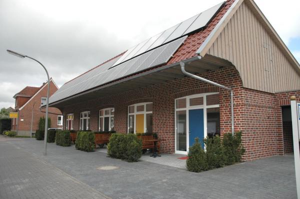 Hotel Pictures: Göcke's Haus und Garten - Remise, Wettringen