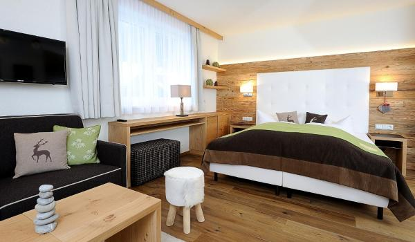 Zdjęcia hotelu: Post Hotel Paznaun, See