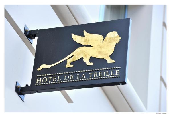 酒店图片: Hotel De La Treille, 里尔