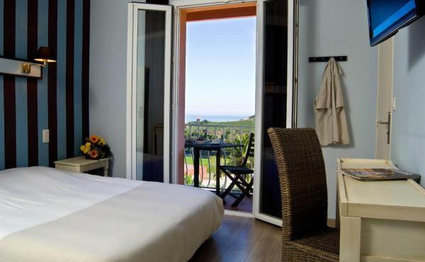 Standard Room - 2nd Floor - Balcony