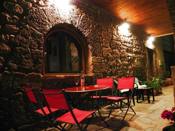 Hotel Pictures: , Clavijo