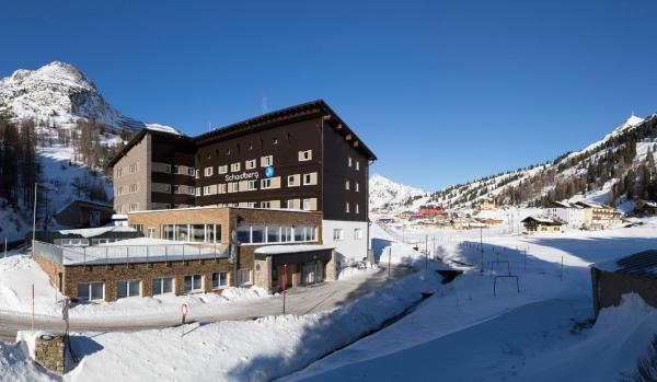 Fotografie hotelů: Schaidberg, Obertauern