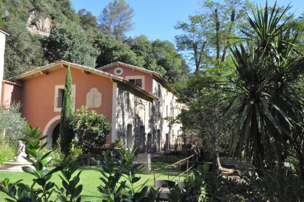 Hotel Pictures: Maison d'hotes Les Chambres de Mon Moulin, Pégomas