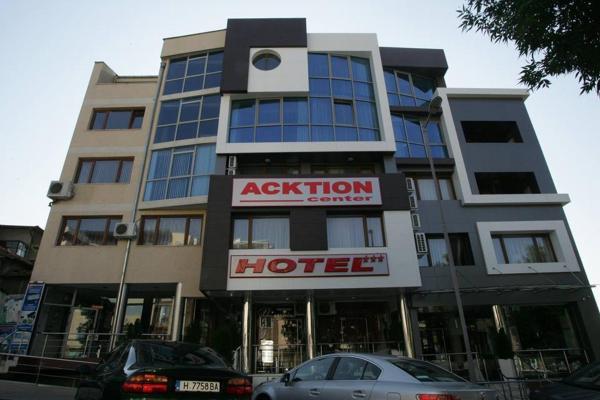 Fotos de l'hotel: Hotel Acktion, Shumen