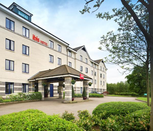 Hotel Pictures: , Crick