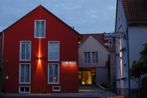 Hotel Pictures: , Wiesenbronn