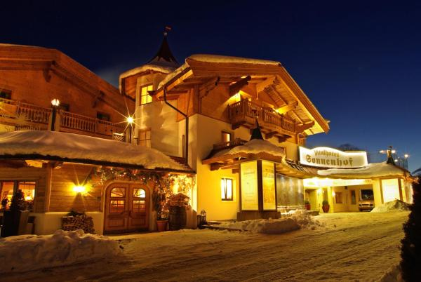 Fotos del hotel: Hotel Sonnenhof, Going
