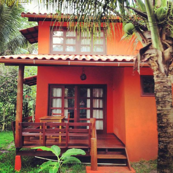 Fotografie hotelů: Vila Sofia Pousada, Morro de São Paulo