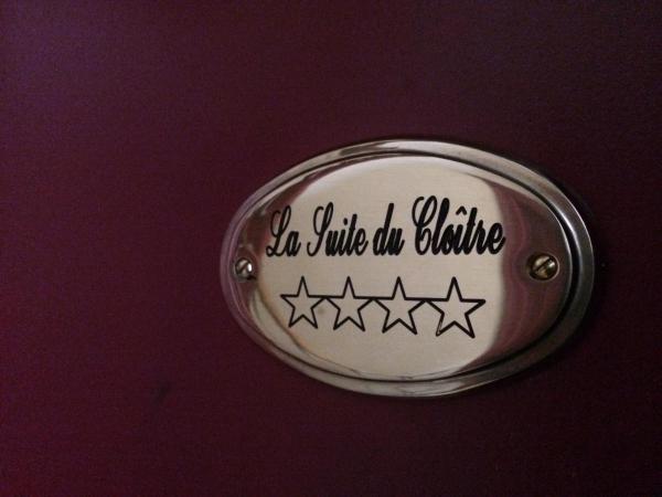 Hotel Pictures: La Suite du Cloître, Metz