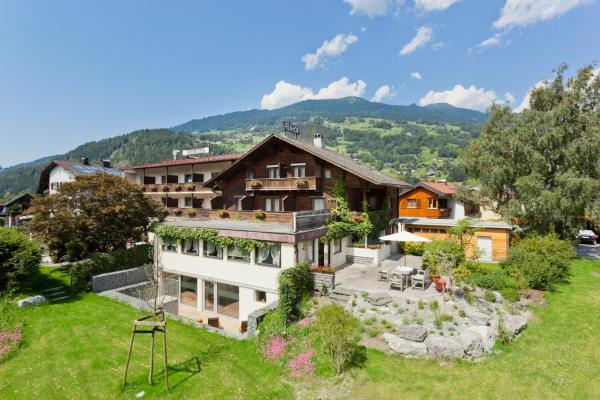 Hotellbilder: Hotel Auhof, Schruns