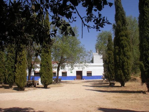 Hotel Pictures: Agroturismo Casa Calixto, Villarrobledo
