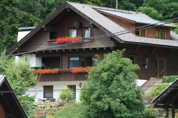 Fotos do Hotel: Khunburg90, Hermagor