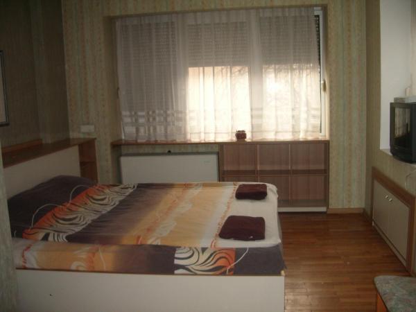 Fotografie hotelů: Maystorov Guest House, Svishtov