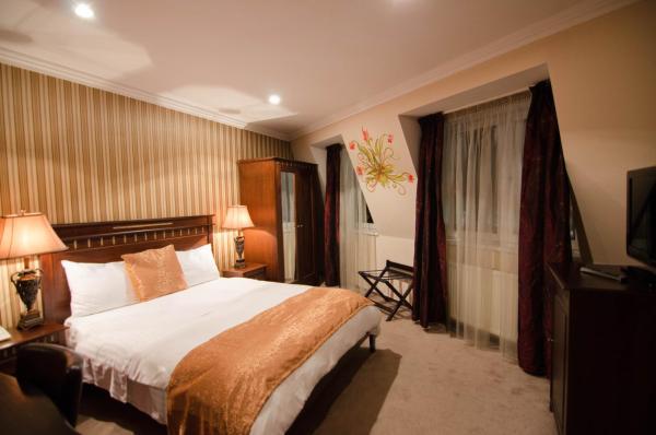 Zdjęcia hotelu: Hotel Boutique Monaco, Bukareszt
