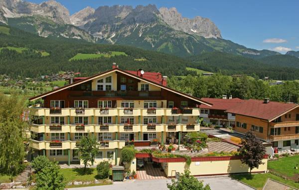 Hotelbilder: Ferienwohnung Ellmau, Ellmau