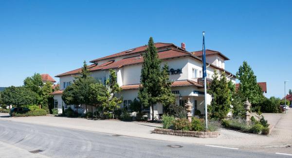 Hotel Pictures: Residenz Royal, Sandhausen