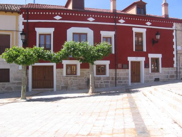 Hotel Pictures: Casa Las Hilanderas, Cevico de la Torre