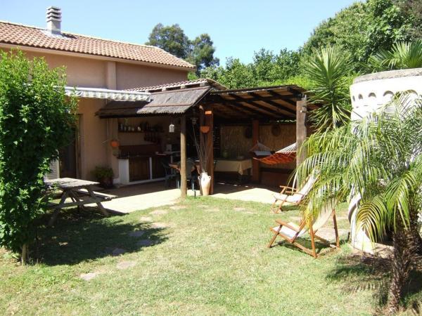 Hotel Pictures: Maison Chiappatella, Folelli