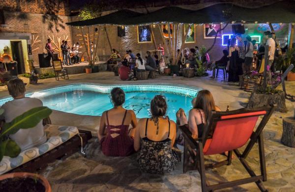 Hotelbilder: El Viajero Cali Hostel & Salsa School, Cali
