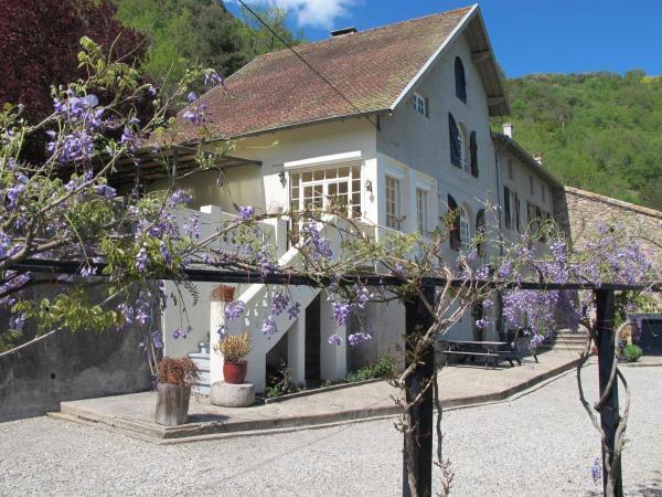 Hotel Pictures: , Cremolière