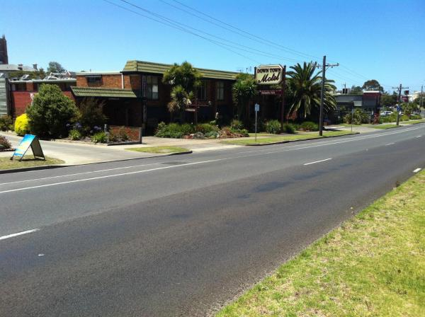 Fotos del hotel: Downtown Motel Warrnambool, Warrnambool
