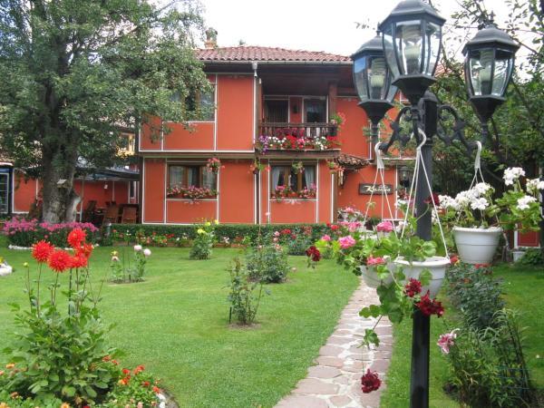 Φωτογραφίες: Family Hotel Kalina, Koprivshtitsa