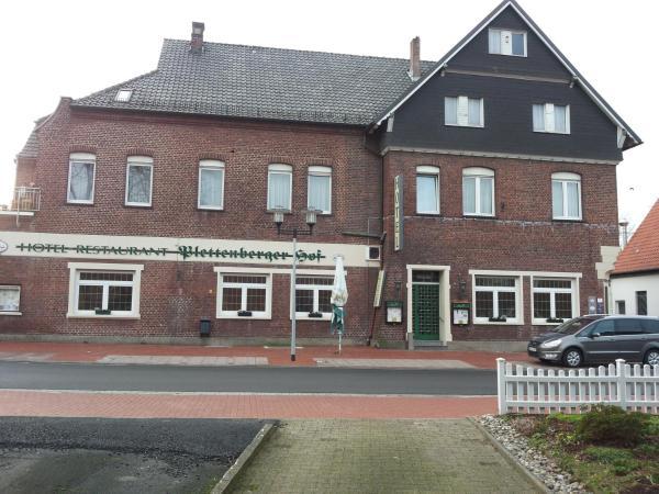 Hotel Pictures: , Nordkirchen