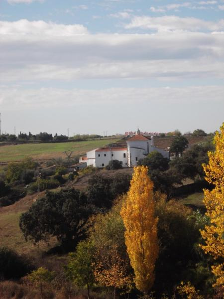 Hotel Pictures: Hotel Rural Ardila, Burguillos del Cerro