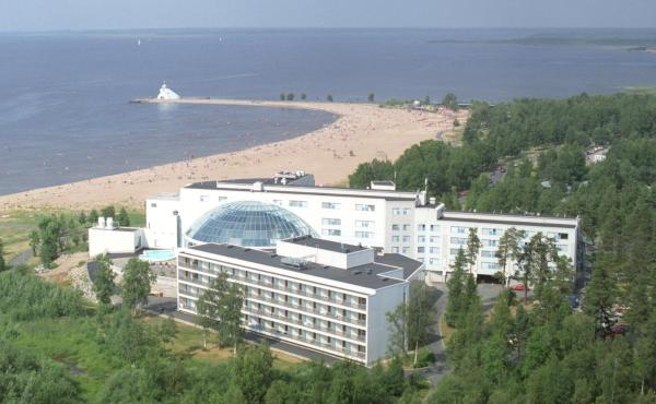 Hotel Pictures: , Oulu