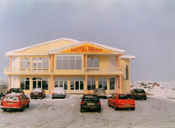 ホテル写真: Motel Neno, Bijeljina
