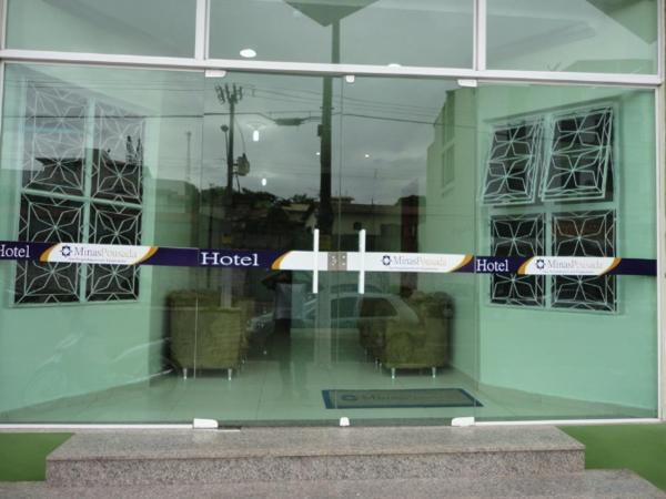 Hotel Pictures: HF Minas Hotel, Vespasiano