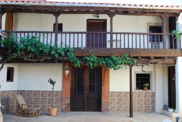 Hotel Pictures: Los Polvazares, Castrillo De Los Polvazares