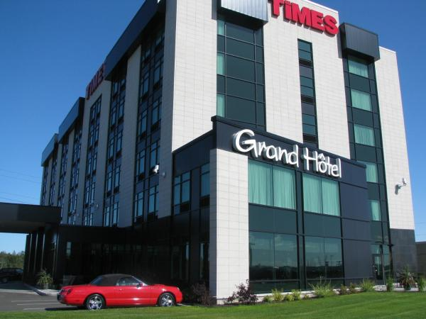 Hotel Pictures: Grand Times Hotel, Quebec City