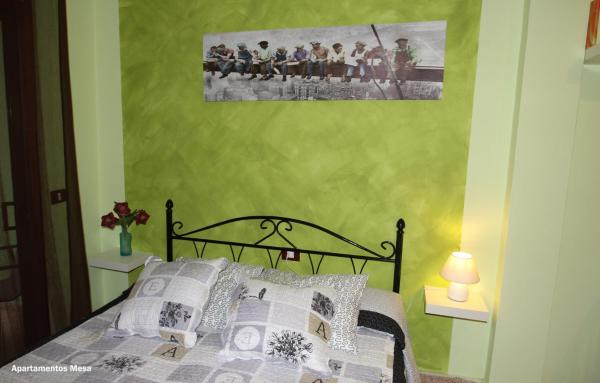 Hotel Pictures: Apartamentos Mesa, Valle Gran Rey