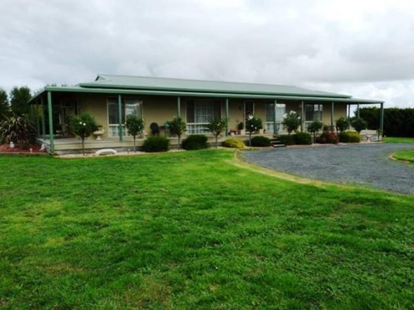 Hotellikuvia: Ripplevale Cottages, Koroit